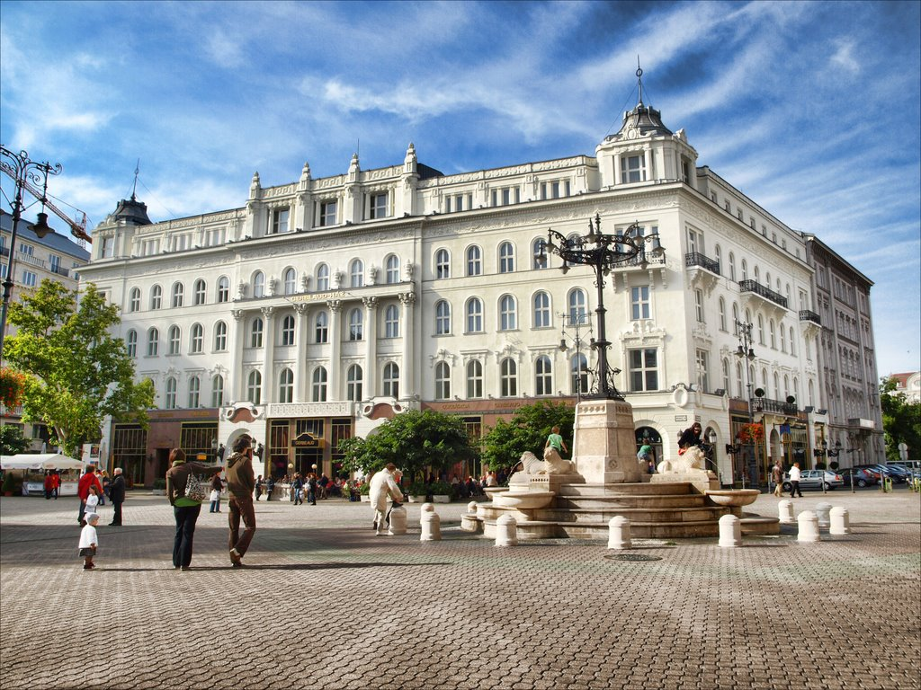 Hungary Residency Services/